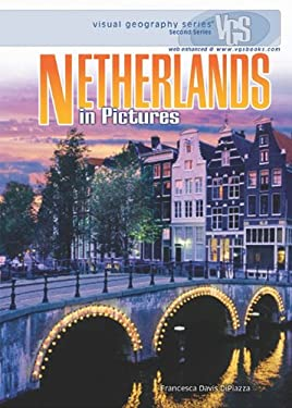 Netherlands in Pictures 9780761346289