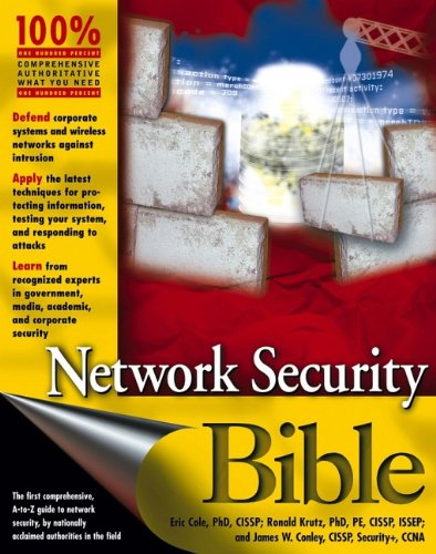 Network Security Bible 9780764573972