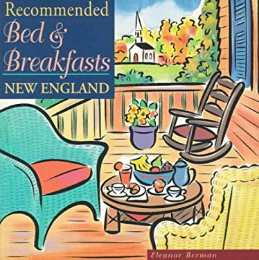 New England 9780762701209
