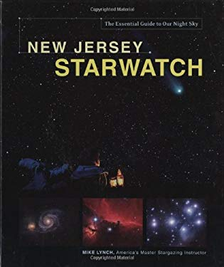 New Jersey Starwatch 9780760324646