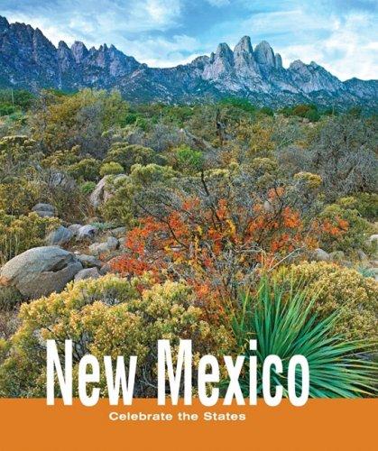 New Mexico 9780761427193