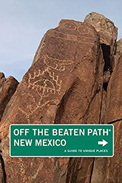 New Mexico: A Guide to Unique Places 9780762750498