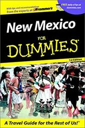 New Mexico for Dummies.