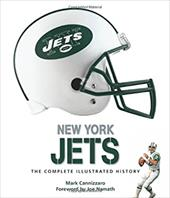 New York Jets: The Complete Illustrated History 13141340