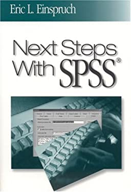 Next Steps with SPSS 9780761919636