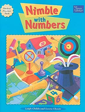 Nimble with Numbers Student Practice Book, Grade 6 9780769028194