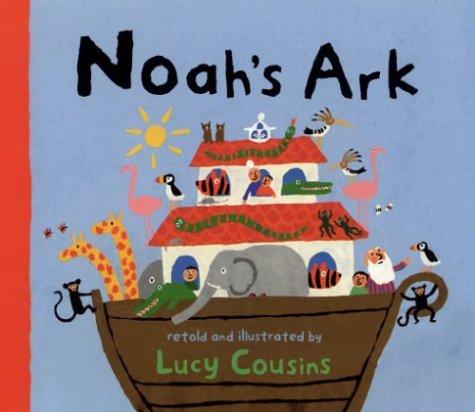 Noah's Ark 9780763624460