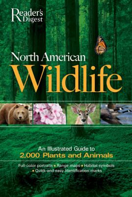 North American Wildlife (Revised and Updated) 9780762100200