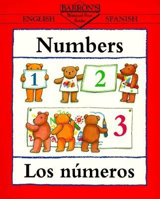 Numbers/Los Numeros 9780764100352