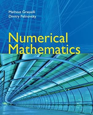 Numerical Mathematics 9780763737672