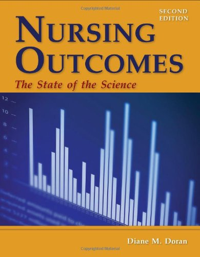 Nursing Outcomes: The State of the Science 9780763783259