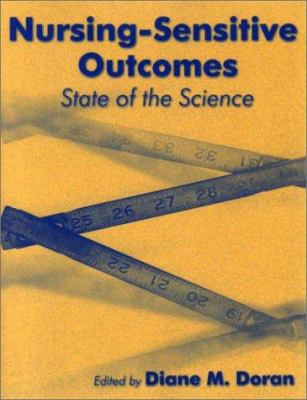 Nursing Sensitive Outcomes: State of the Science 9780763722876