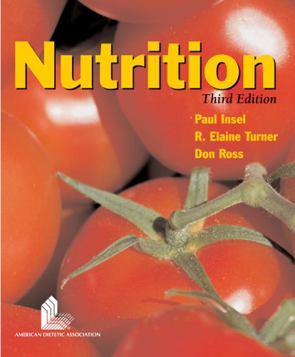 Nutrition 9780763742522