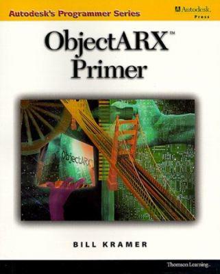 Objectarx Primer 9780766811270