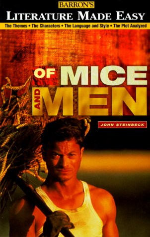 Of Mice and Men 9780764108204