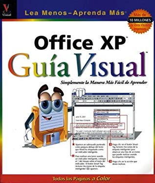 Office XP Gua Visual 9780764541063