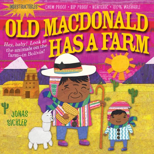 Old MacDonald Had a Farm 9780761159223