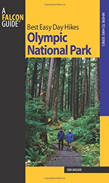 Olympic National Park 9780762741205