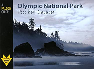 Olympic National Park Pocket Guide 9780762748075