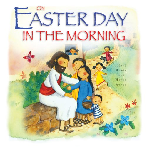 On Easter Day in the Morning 9780764819995