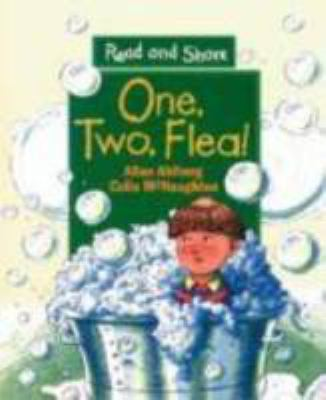 One, Two, Flea!: Read and Share 9780763608590