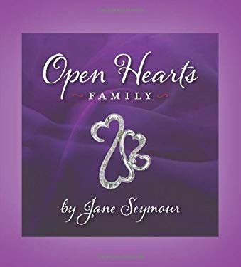 Open Hearts Family: Connecting with One Another 9780762449101