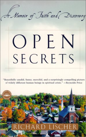 Open Secrets: A Memoir of Faith and Discovery 9780767907446