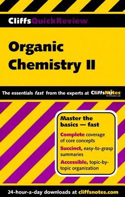 Organic Chemistry II 9780764586163