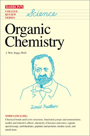 Organic Chemistry 9780764119255