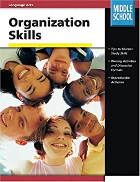 Organization Skills 9780769633282