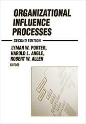 Organizational Influence Processes 2958993