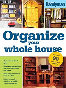 Organize Your Whole House 9780762107957