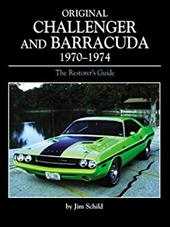 Original Challenger and Barracuda 1970-1974 2879515