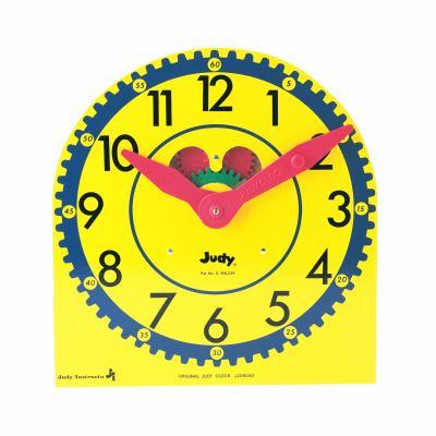 Original Judy Clock 9780768223194