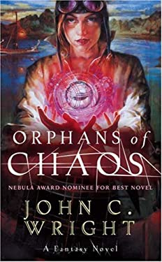 Orphans of Chaos 9780765349958