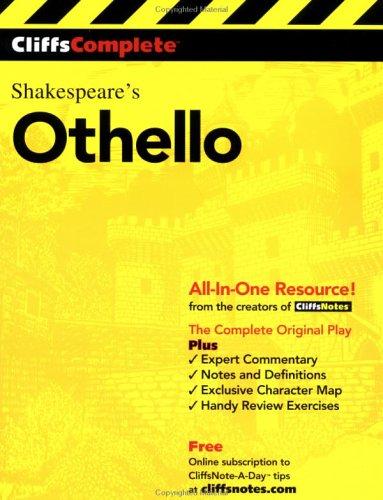 Othello 9780764585739