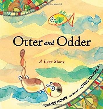 Otter and Odder 9780763641740