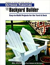 Now you can outfit your deck, patio, and yard with sturdy, attractive wood furniture that you can build yourself. And all you need is a handful of tools, lumber and this book.