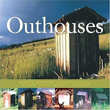 Outhouses 9780760321348