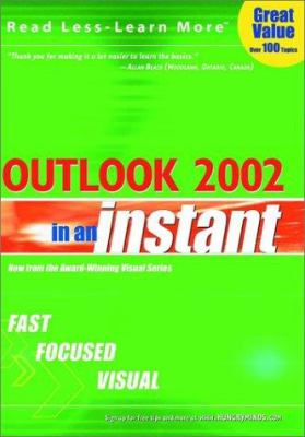 Outlook 2002 in an Instant TM