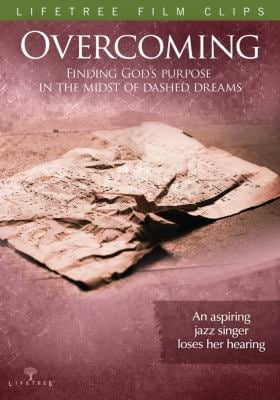 Overcoming: Finding God's Purpose in the Midst of Dashed Dreams 9780764481666