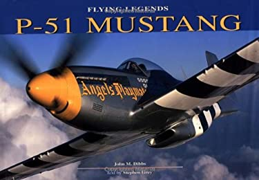 P-51 Mustang 9780760314111
