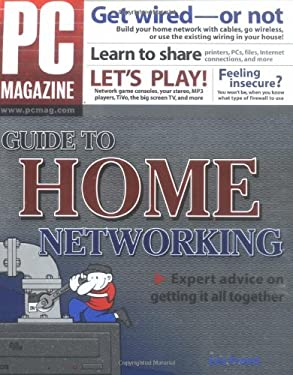PC Magazine Guide to Home Networking