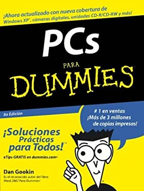 PCs Para Dummies 9780764540950