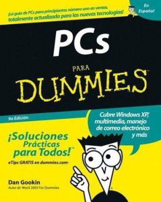PCs Para Dummies 9780764568251