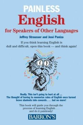 Painless English for Speakers of Other Languages 9780764135620