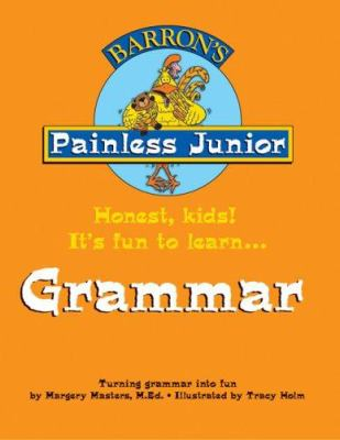 Painless Junior Grammar 9780764135613