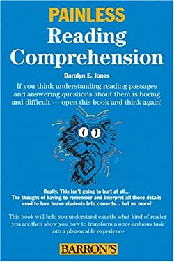 Painless Reading Comprehension 9780764127663