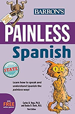Painless Spanish 9780764147111