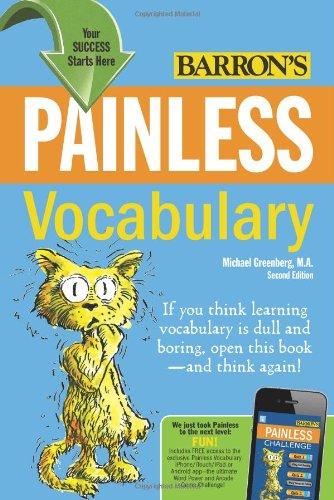 Painless Vocabulary 9780764147142